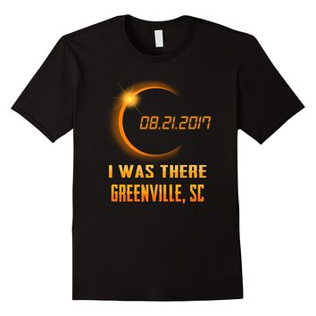 Beautiful greenville South Carolina Total Solar Eclipse 2017