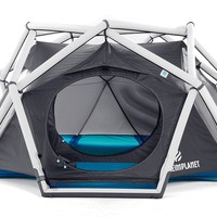 MONOQI   The Cave Inflatable Tent