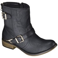 Women's Mossimo Supply Co. Kami Ankle Boots