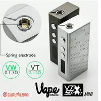 Vape Connexx 50Watt TC Temperature Control