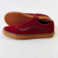 Vans Old Skool Gum Sole Men's