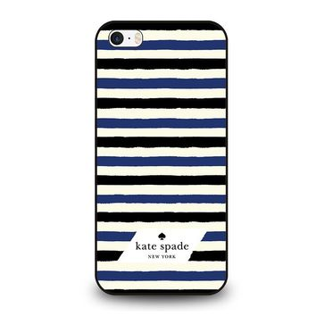 KATE SPADE IN STRIPES  iPhone SE Case Cover