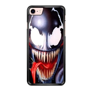 Venom Spiderman iPhone 7 Case