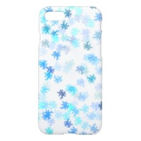 Winter Themed Cell Phone Case