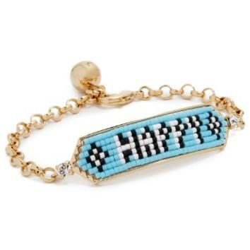 Moodz Happy Bracelet