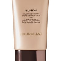 Hourglass - Illusion® Hyaluronic Skin Tint SPF15 - Light Beige, 30ml