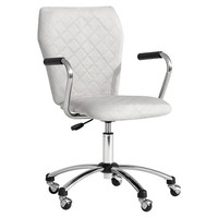 Quilted Airgo Chair