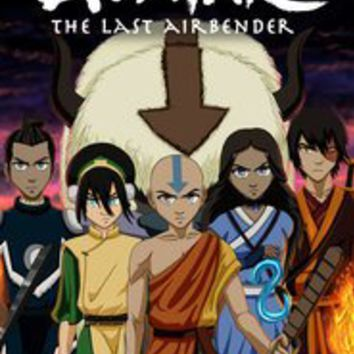 Watch Avatar: The Last Airbender Online HD Quality FREE Streaming