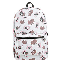 Steven Universe Cookie Cat Backpack