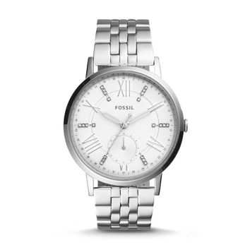 Gazer Multifunction Stainless Steel Watch - $145.00