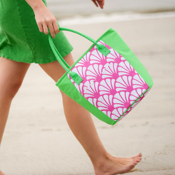 Drink In My Hand - Shelby Cooler Tote | Driftwood Market