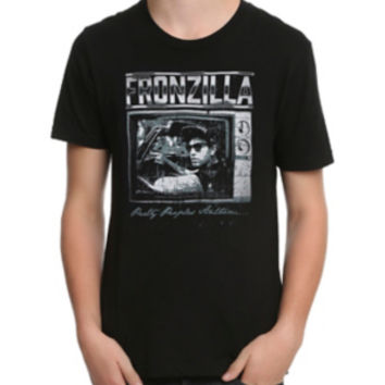 Fronzilla Party People's Anthem T-Shirt
