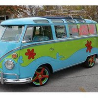 1967 Volkswagen Bus For Sale | ClassicCars.com