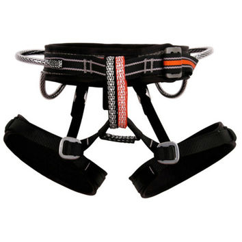 Metolius Safe Tech All-Around Improved Harness Gray,