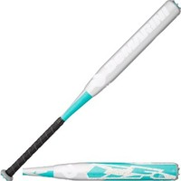DeMarini 2014 CF6 WTDXCFS Fastpitch Softball Bat (-11)