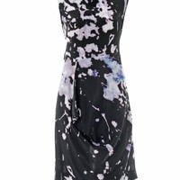 Prophecy cracking-print dress | Vivienne Westwood Anglomania |...