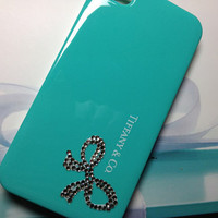 iphone 5 case iphone 5 cases iphone tiffany by iPhoneCasesStyle