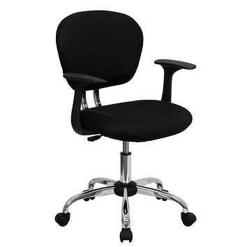 H-2376-F-ARMS Office Chairs