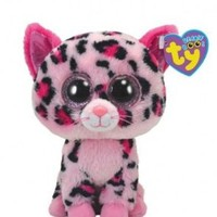Ty Beanie Boos Gypsy - Cheetah (Justice Exclusive)