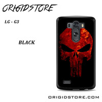 Punisher For LG G3 Case YG