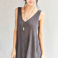 Project Social T Jessie Tunic Tank Top