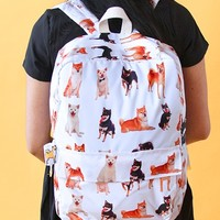Shibe Doge Backpack