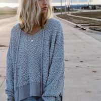 TBW: Moonbeam Pullover