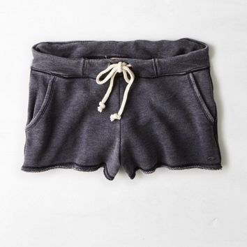 AEO FLEECE SHORT