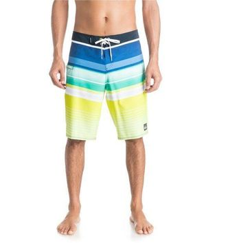 Quiksilver Everyday Stripe21 Board Shorts