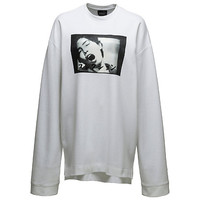 LONG SLEEVE GRAPHIC CREW NECK T-SHIRT, buy it @ www.puma.com
