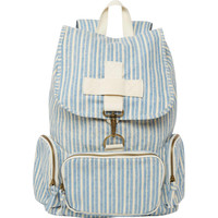 HEART AT HOME BACKPACK