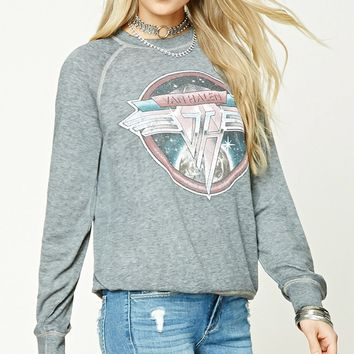 Van Halen Graphic Sweatshirt