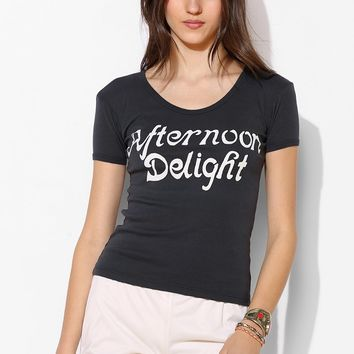 Bandit Brand Afternoon Delight Tee - Urban Outfitters