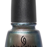 China Glaze - Gone Glamping 0.5 oz - #82704