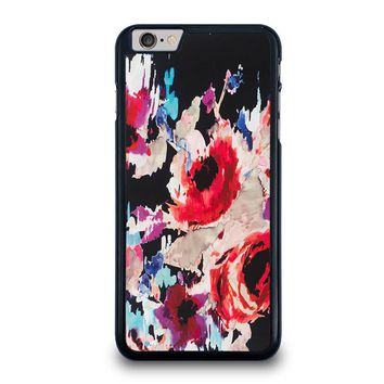KATE SPADE HAZY FLORAL iPhone 6 / 6S Plus Case Cover