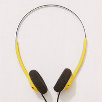 Retro Colorblock Headphones | Urban Outfitters