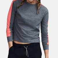 Women's UA Favorite Mesh Graphic Long Sleeve | Under Armour US