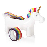 Office Unicorn Tape Dispenser