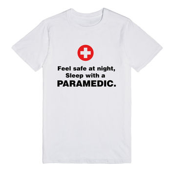 Sleep with a Paramedic