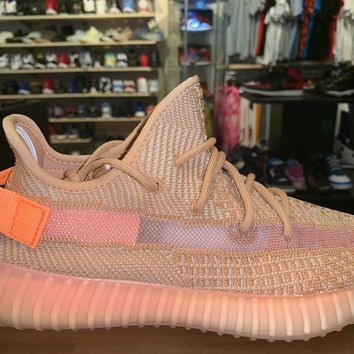 "Adidas Yeezy Boost 350 V2 ""Clay"" Brand New"