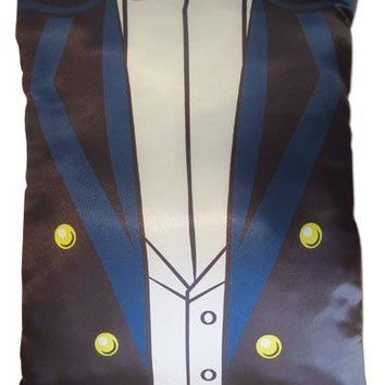 Pillow - Sailor Moon - New Tuxedo Mask Square Toys Cushion ge45653