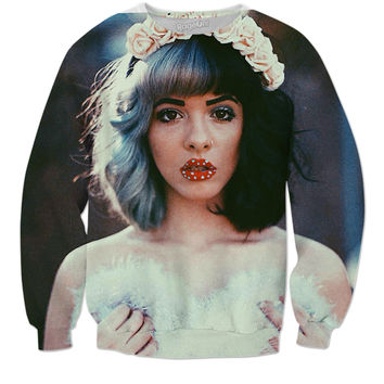 Melanie Martinez Sweater