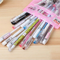 Set of 30pcs gel pens for drawing scrapbook writing by alicemolds