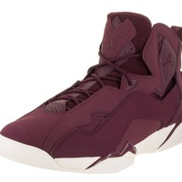 Jordan Nike Men's True Flight Basketball Shoe