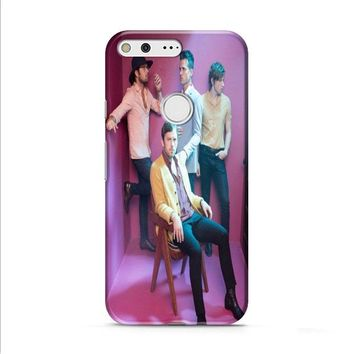 Kings of Leon Band Google Pixel XL 2 Case
