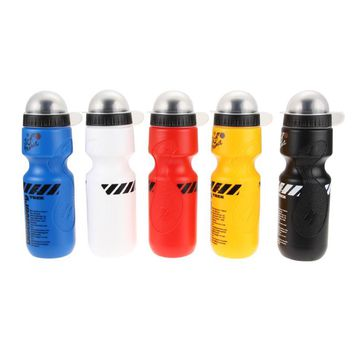 650ML Bicycle Bottle Portable Outdoor Bike Cycling Sport Drink Water Bottle Jug Cup Tour De France Black Blue Red Yellow