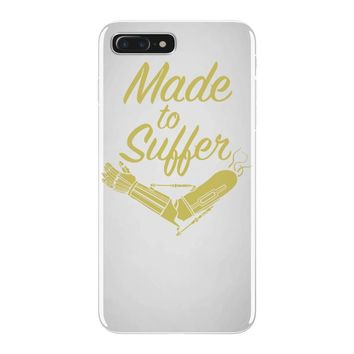 made to suffer iPhone 7 Plus Case