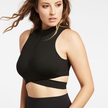 Michi Elektra Bra - Black