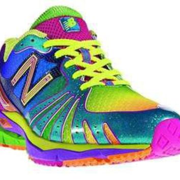 New Balance MR 890 RW Revlite Baddeley rainbow japan Jenny Barringer