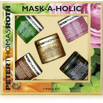 Peter Thomas Roth MASK-A-HOLIC Kit | Ulta Beauty
